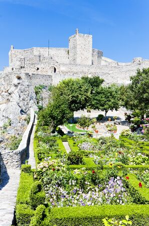 alentejo: Marvao Castle, Alentejo, Portugal