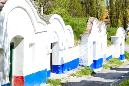 Weinkeller, Petrov - Pilsen, Tschechische Republik