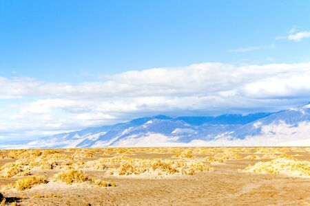 Death Valley National Park, California, USA photo