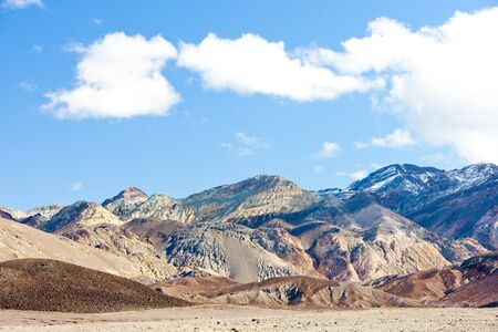 Death Valley National Park, California, USA Stock Photo - 16771930