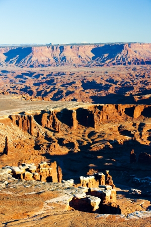 Canyonlands National Park, Utah, USA Stock Photo - 17176583