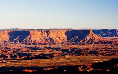 Canyonlands National Park, Utah, USA Stock Photo - 17174023
