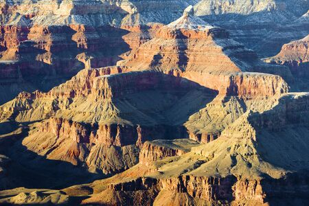 Grand Canyon National Park, Arizona, USA Stock Photo - 17176468