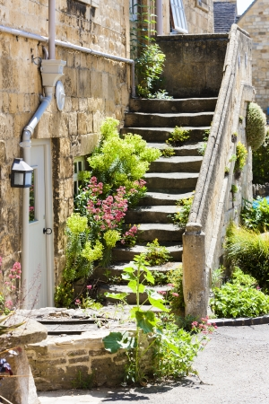 chipping: Chipping Camden, Gloucestershire, England