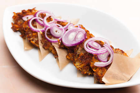 carne macinata: torte di patate con carne macinata