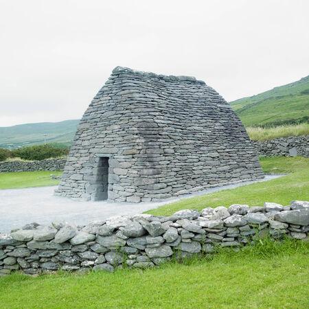 kerry: Gallarus Oratory, County Kerry, Ireland