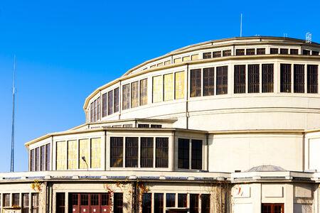 centennial: Centennial Hall (1913), Wroclaw, Slesia, Polonia
