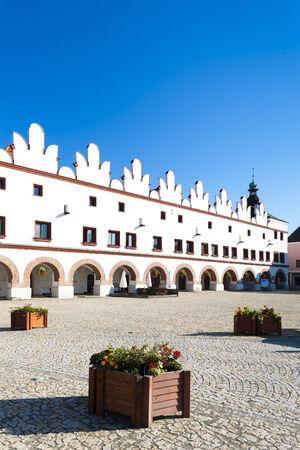 nad': Nove Mesto nad Metuji, Czech Republic