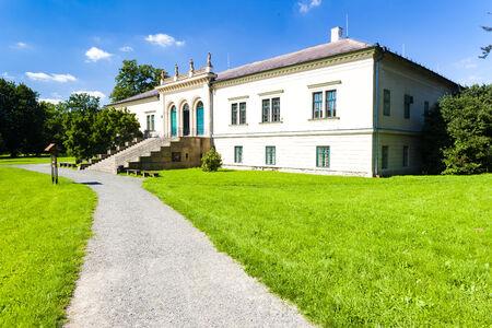 Cechy pod Kosirem Palace, Czech Republic