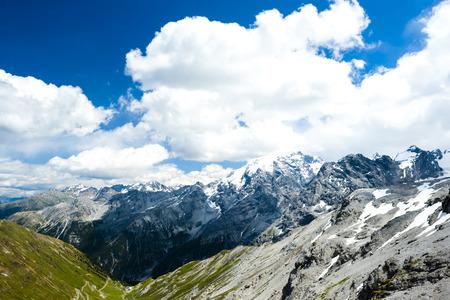 the silence of the world: Passo dello Stelvio, Alto Adige, Italy