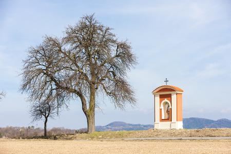 torture: Gods torture in Kokorin Region, Czech Republic