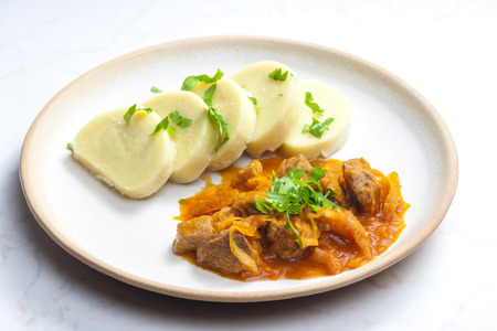 szeged: Szeged goulash