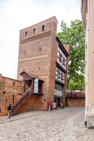 torun: Torun, Kuyavia-Pomerania, Poland