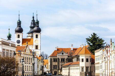 Telc, Repubblica ceca