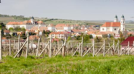 czech republic: Valtice, Czech Republic