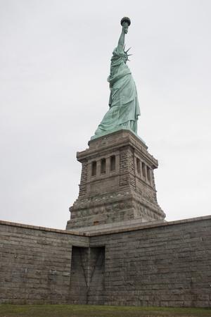 lady liberty: Estatua de la Libertad