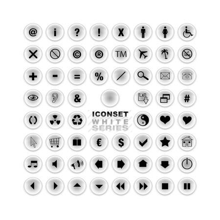 onlineshop: Iconset