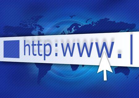http: HTTP Blue