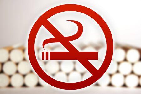 prohibido fumar: El Ning�n Fumar
