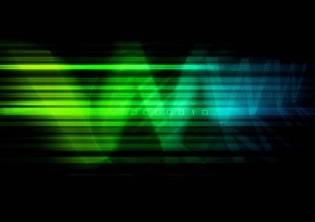 Abstract www Stock Photo - 869167