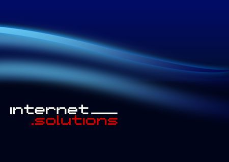 Internet Solutions (Background)