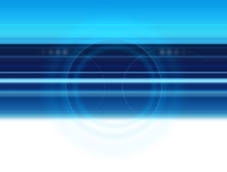 Abstract and modern bluish background.