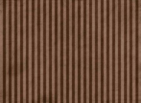 Striped Grunge Background Stock Photo