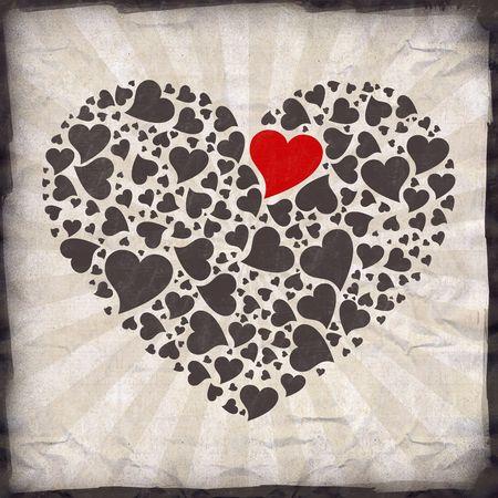 truelove: Heart