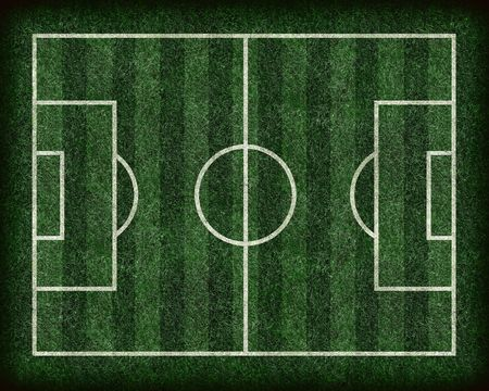 football pitch: Football  Soccer Field