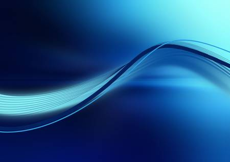 Abstract Dynamic Background Stock Photo