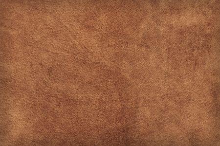 cuir: High-res texture de cuir. (Brown suede  daim) Banque d'images