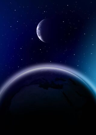 Outer Space photo