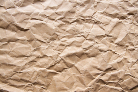 frowzy: The background of the brown corrugate paper