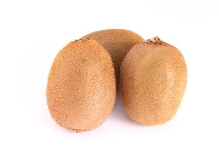 kiwi fruits Stock Photo