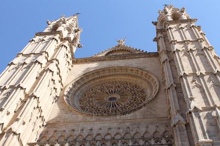 Palma de Mallorca Cathedral, La Seu photo