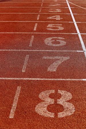 lane: Runner lane