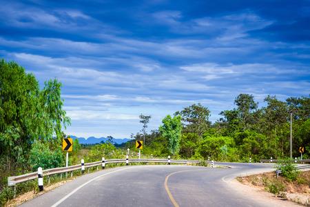 curve road: curve road,rural Roads