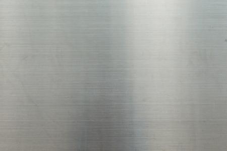 textura: Textura del acero inoxidable, fondo Foto de archivo