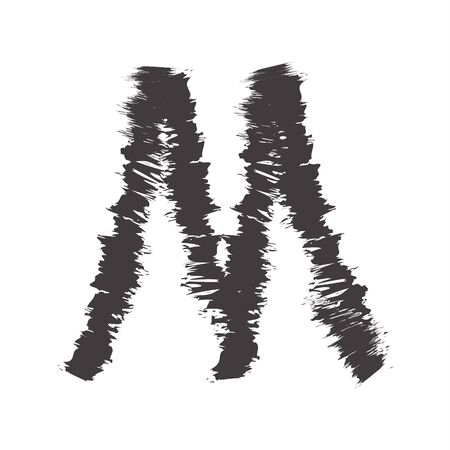compatible: font black M compatible with small font black a-z can to do many thing on web design or website.