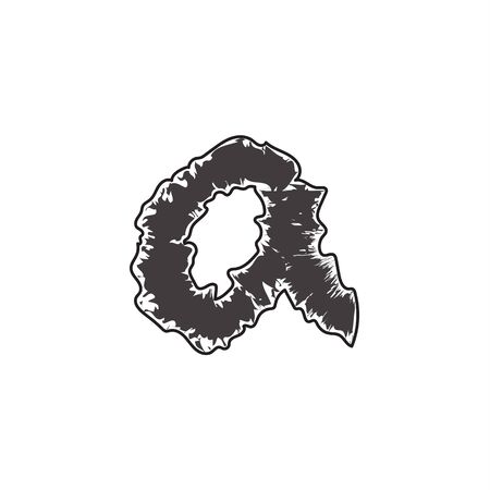 compatible: small pattern font black a compatible with pattern font black A-Z and can to do many thing on web design or website.