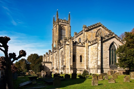 11th century: St Swithuns Church East Grinstead opened 1789