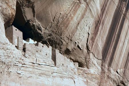The White House Canyon de Chelly photo