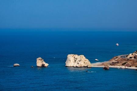 afrodita: Chipre de rock de Afrodita