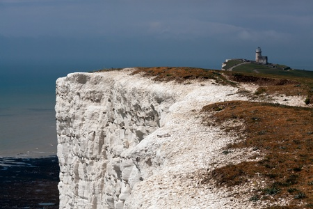 belle: Belle Toute Lighthouse