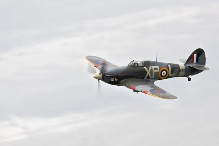 hawker: Hawker Hurricane Mk.IIb