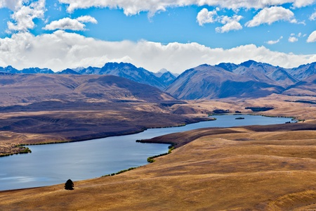 Lake Alexandrina photo