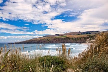 Sandfly Bay photo
