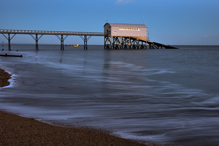 Selsey Bill Lifeboat Station