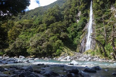 Thunder Creek Falls photo