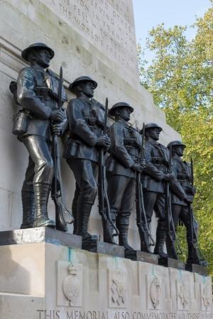The Guards Memorial